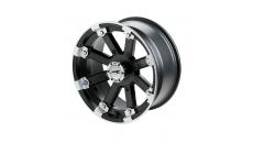 393 Wildcat Wheel 14 X 8 - Rear
