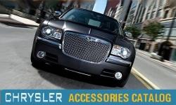 Аксессуары Chrysler