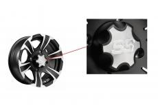 Колпак колесного диска