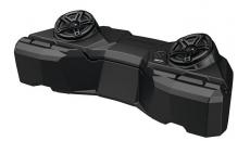 Багажный короб с аудио системой Linq 43 л.
