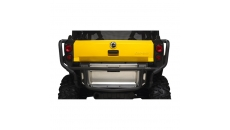 Lower Tailgate Protector