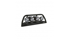 Light Rack for Sport Visor