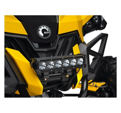 "10"" DEL Light Bar (60 Watts)"