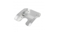 X Package Swing Arm Skid Plate
