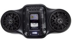 Стерео системы для квадроциклов Polaris