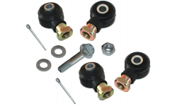 Рулевые наконечники и тяги для квадроциклов Polaris