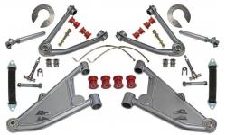 Детали подвески для квадроциклов Polaris
