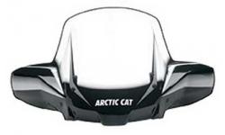 Стекла ветровые для квадроциклов Arctic Cat