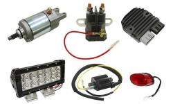 Электрооборудование для квадроциклов Can-Am