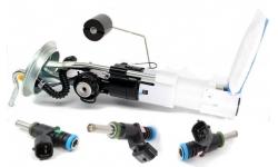 Топливная система для квадроциклов Can-Am