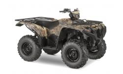 Аксессуары Yamaha ATV