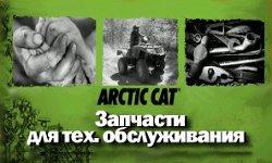 Запчасти Arctic Cat ATV