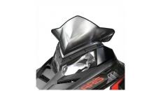 RMK Snowmobile Windshield - Chrome