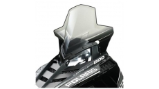 Extra Wide Tall Snowmobile Windshield