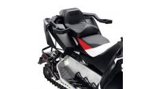 Lock & Ride Convertible Passenger Seat - Black
