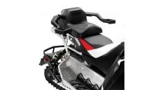Lock & Ride Convertible Passenger Seat Hand Warmer Kit