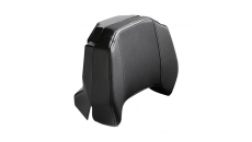 Lock & Ride Convertible passenger seat backrest - Black