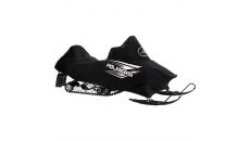 Indy Adventure X2 Snowmobile Cover - Black
