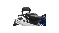 PRO-RIDE Cut & Sew 2 up Seat - Black