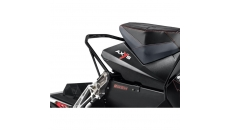AXYS® LOCK & RIDE PRO-FIT Snowmobile Sport Rack, Rush -...