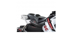 AXYS® X2 Passenger Seat - Black