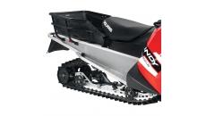 Voyageur 155 Extreme Snowmobile Rear Rack Liner
