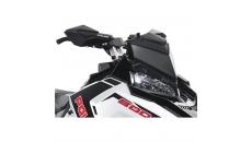 Lock & Ride® Pro Fit Heated Windshield Bag - Lo Pro