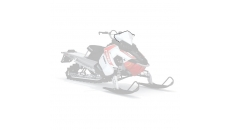 AXYS® Mountain Mid Windshield- White