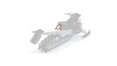 AXYS® PRO-RMK® Seat Support- Orange