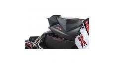 AXYS® Lock & Ride® Pro Fit Rear Seat Bag