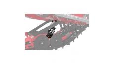 Walker Evans™ 2.0 Body Front Track Shock