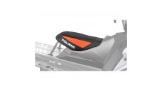 Mountain Premium Seat - Black/Orange