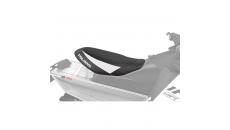 Indy Premium Seat - Black/White