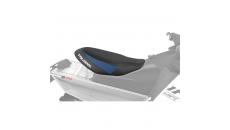 Indy Premium Seat - Black/Blue