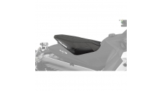 Flatland Premium Seat - Black/Silver