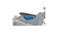 Flatland Premium Seat - Black/Blue