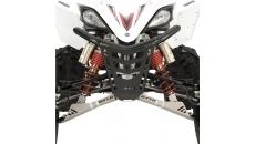 Aluminum A-Arm Skid Plates
