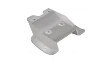 Aluminum Swing Arm Skid Plate