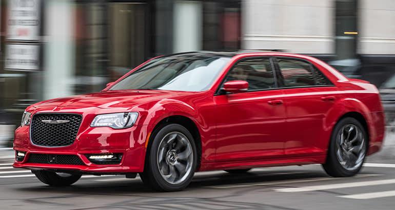 Запчасти Chrysler Крайслер
